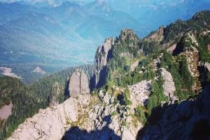 Photo Journal: Mount Pilchuck, Cascade Range, Washington