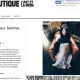 "La Boutique, l'Art et la Mode ""Who ART thou"" Interview"