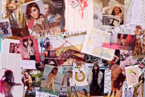 Inspiration Board Summer 2015