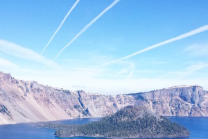 Photo Journal: Crater Lake, Oregon