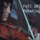 Fall 2015 Painting Playlist
